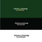 Patrizia The Concierge Logo - Entry #44