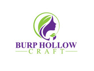 Burp Hollow Craft  Logo - Entry #58