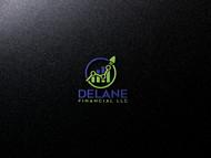 Delane Financial LLC Logo - Entry #199