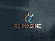 Reimagine Roofing Logo - Entry #188