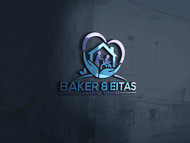 Baker & Eitas Financial Services Logo - Entry #492