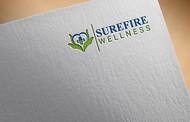 Surefire Wellness Logo - Entry #204