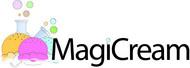 MagiCream Logo - Entry #8
