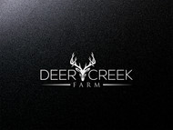 Deer Creek Farm Logo - Entry #65