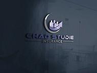 Chad Studier Insurance Logo - Entry #308