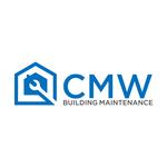 CMW Building Maintenance Logo - Entry #311