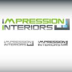 Interior Design Logo - Entry #7