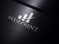 Blueprint Wealth Advisors Logo - Entry #99