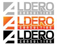 Aldero Consulting Logo - Entry #104