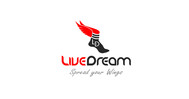 LiveDream Apparel Logo - Entry #438