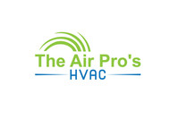 The Air Pro's  Logo - Entry #31