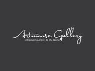 ArtMoose Gallery Logo - Entry #51
