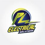 P L Electrical solutions Ltd Logo - Entry #92