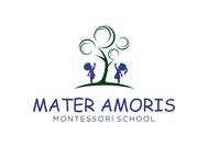 Mater Amoris Montessori School Logo - Entry #798