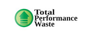 Total Performance Waste Logo - Entry #78