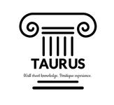 "Taurus Financial (or just ""Taurus"") Logo - Entry #227"