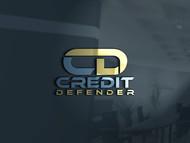 Credit Defender Logo - Entry #101