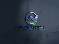 Elevated Private Wealth Advisors Logo - Entry #55