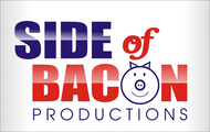 Bacon Logo - Entry #101