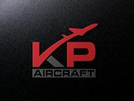 KP Aircraft Logo - Entry #233