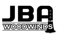 JBA Woodwinds, LLC logo design - Entry #52