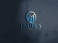 "Taurus Financial (or just ""Taurus"") Logo - Entry #307"