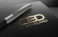 CBD of Lakeland Logo - Entry #134