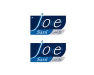 Joe Sani Logo - Entry #157