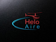 Helo Aire Logo - Entry #236