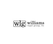 williams legal group, llc Logo - Entry #117