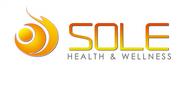 Health and Wellness company logo - Entry #77