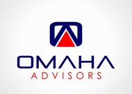 Omaha Advisors Logo - Entry #48