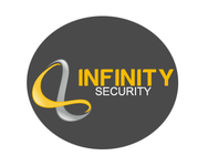 Infinity Security Logo - Entry #81
