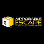 Improbable Escape Logo - Entry #115