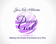 Dream Girl Logo - Entry #40