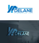 Delane Financial LLC Logo - Entry #99