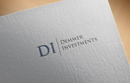 Demmer Investments Logo - Entry #194