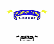 Murphy Park Fairgrounds Logo - Entry #112