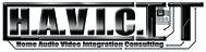 H.A.V.I.C.  IT   Logo - Entry #6