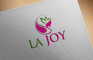 La Joy Logo - Entry #87