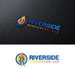 Riverside Resources, LLC Logo - Entry #192
