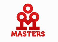 MASTERS Logo - Entry #2