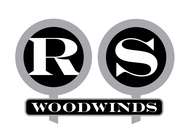 Woodwind repair business logo: R S Woodwinds, llc - Entry #72