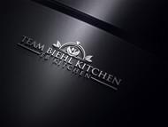 Team Biehl Kitchen Logo - Entry #208