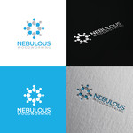 Nebulous Woodworking Logo - Entry #146