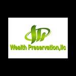 Wealth Preservation,llc Logo - Entry #187