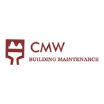 CMW Building Maintenance Logo - Entry #625