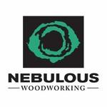 Nebulous Woodworking Logo - Entry #175