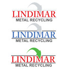 Lindimar Metal Recycling Logo - Entry #412