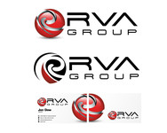 RVA Group Logo - Entry #5